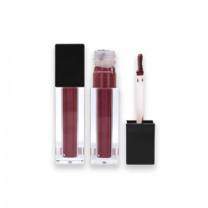 applicator, liquid eyeshadow, closed container, open container, bold colour